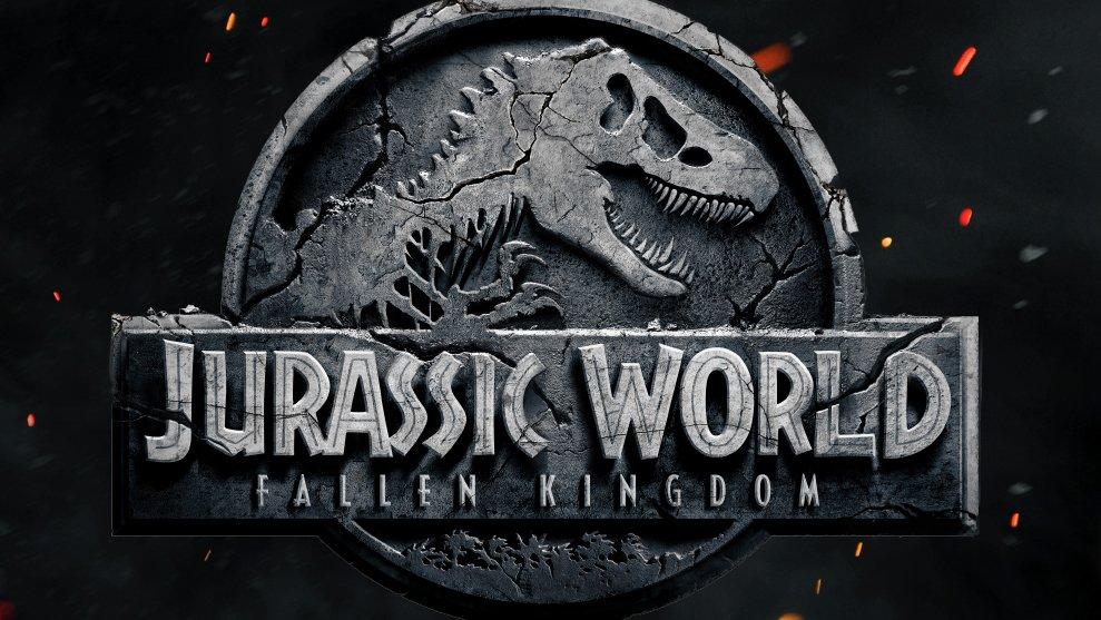 The first (very brief) footage from #JurassicWorldFallenKingdom is online: https://t.co/RgMK5PHhdk
