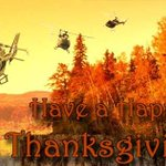 Happy Thanksgiving to all our Twitter friends! We...