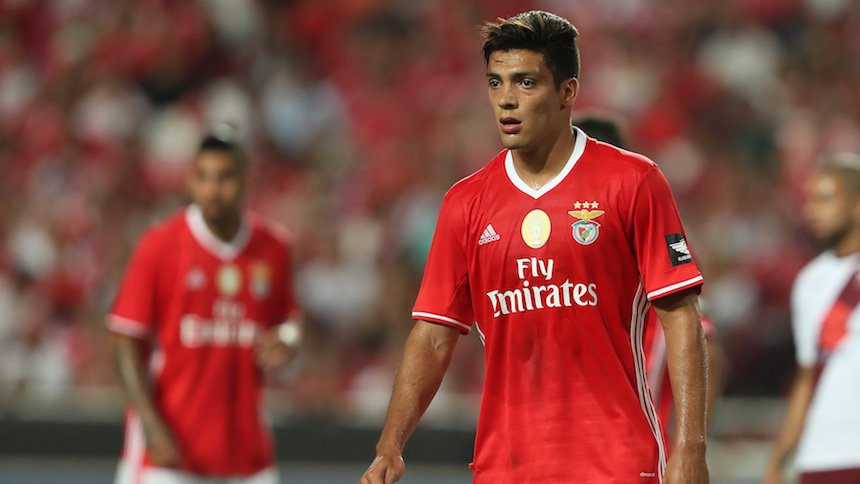 #AcciónLSR Raúl Jiménez y Benfica eliminados en Champions League https://t.co/YBr1cMsdTU https://t.co/jYH2Tdq6r8