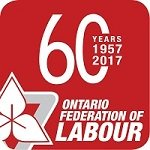 OFL celebrates Bill 148 and will continue to Power ON for decent work  http:// dlvr.it/Q2M7Dw  &nbsp;   #HRnews <br>http://pic.twitter.com/mBy30ZEmep