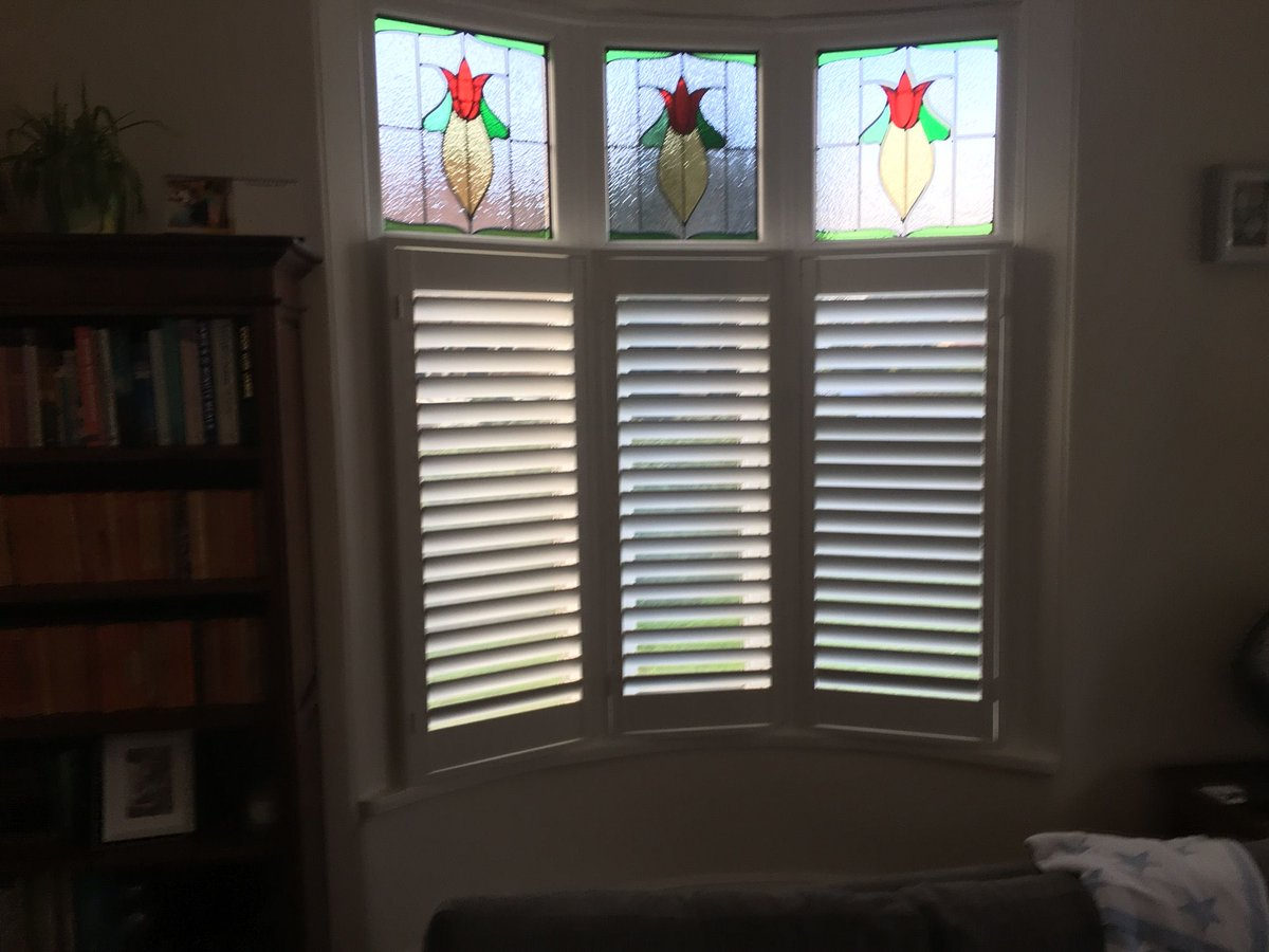 Absolute Plantation Shutters On Twitter One Of A Few Cafe