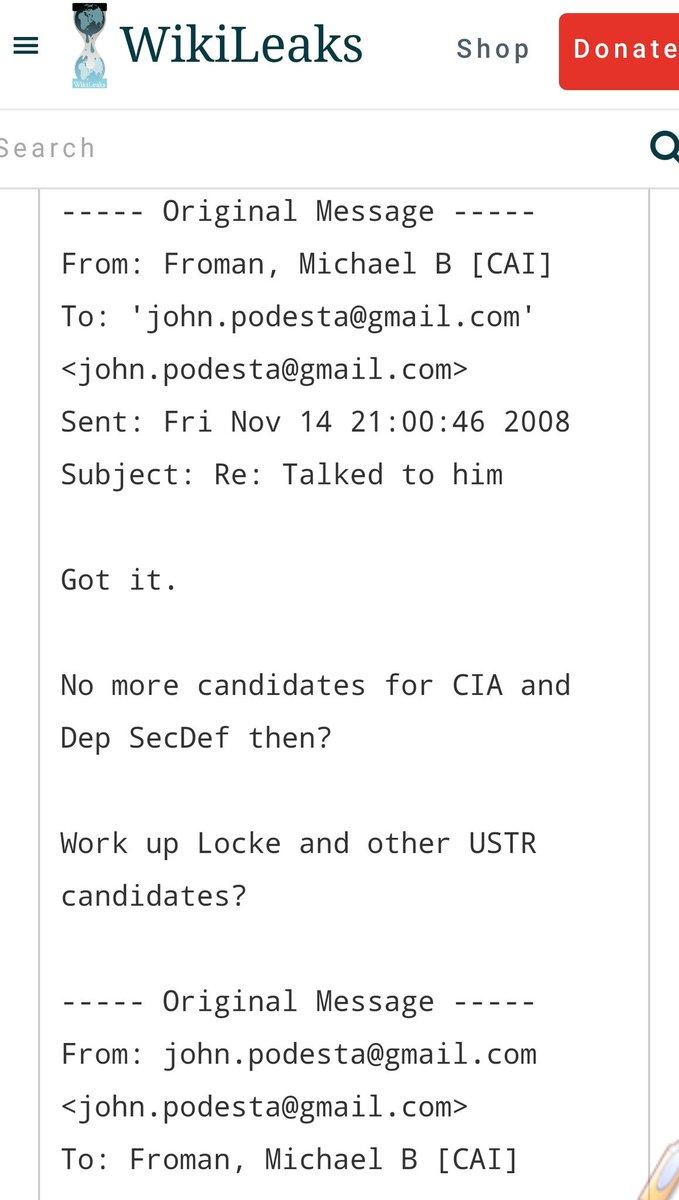 https:// wikileaks.org/podesta-emails /emailid/48084 &nbsp; …  @klahaya @Stump4TrumpPAC @LifecoachNV16 @Leslie6365 @Suzi3D  what&#39;s we gots here #havefun <br>http://pic.twitter.com/UW0aUlE3no