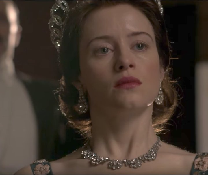 'The Crown' is back with season 2: Betra...