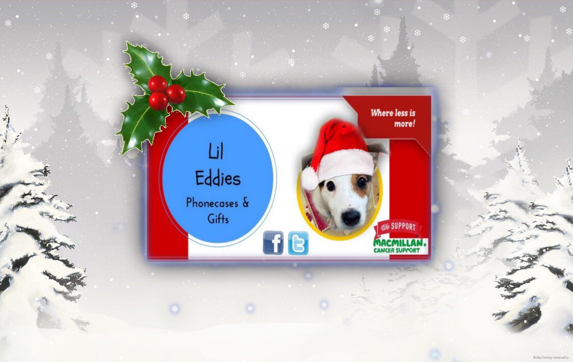 #CHRISTMAS #SHOPPING @LilEddies #BUYONEGETONEHALFPRICE on selected items instore    http:// stores.shop.ebay.co.uk/lil-Eddies-Pho necases-and-gifts &nbsp; …   RT FOLLOW @LilEddies 4 a chance 2 WIN a PRIZE<br>http://pic.twitter.com/uFpcHIFuXl