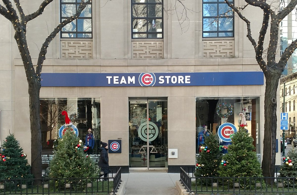 new arrival 5748b 0c69e Chicago Cubs on Twitter: