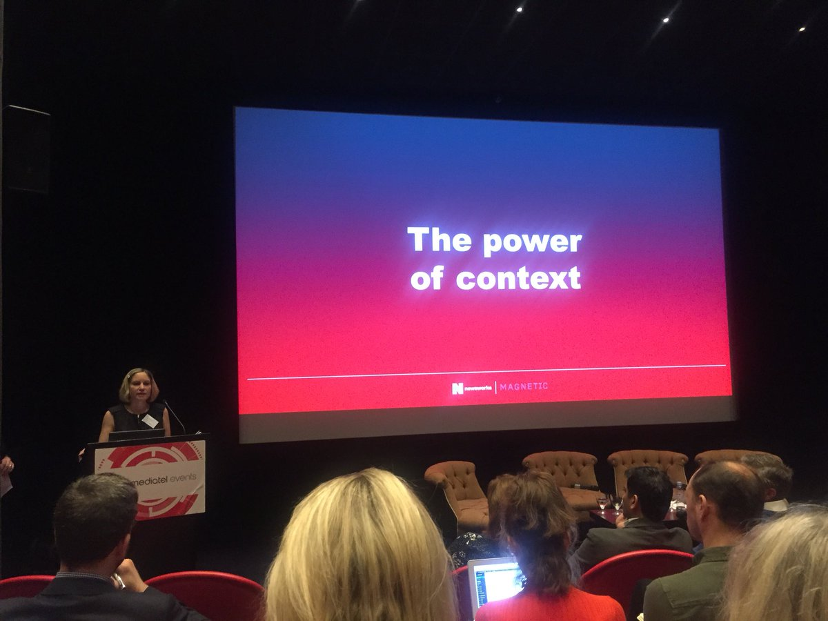 Great to see #newspapers and #magazines working so well together to build the case for #publishing through @newsworks_uk and @MagneticMedia #MTcontext<br>http://pic.twitter.com/wysTPInFWv