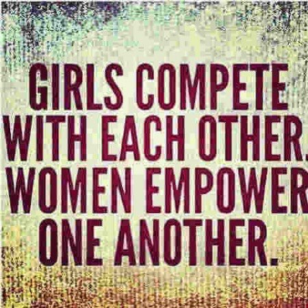 Girls COMPETE; Women EMPOWER. #WednesdayWisdom #disability Thank you for empowering me. @NeedsNYC @riotheatherrr @Leah_McRorie @drsazini<br>http://pic.twitter.com/druSME0RSx