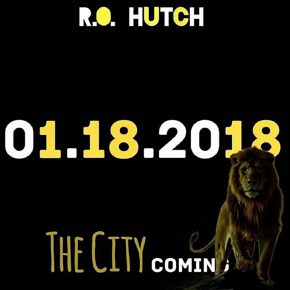 It&#39;s #OFFICIAL #TheCity is coming!!! 1.18.18 Check out  http://www. ROHutch.com  &nbsp;   for more details... #ROHutch #RaleighsOwn #GrandScheme #Promo #Link #Network #Indie #marketing #City #HipHop #Rap #Global #WorldWide #USA #World #International #GoodMusic S/o @ROHutch919<br>http://pic.twitter.com/gfU2KDyIHc