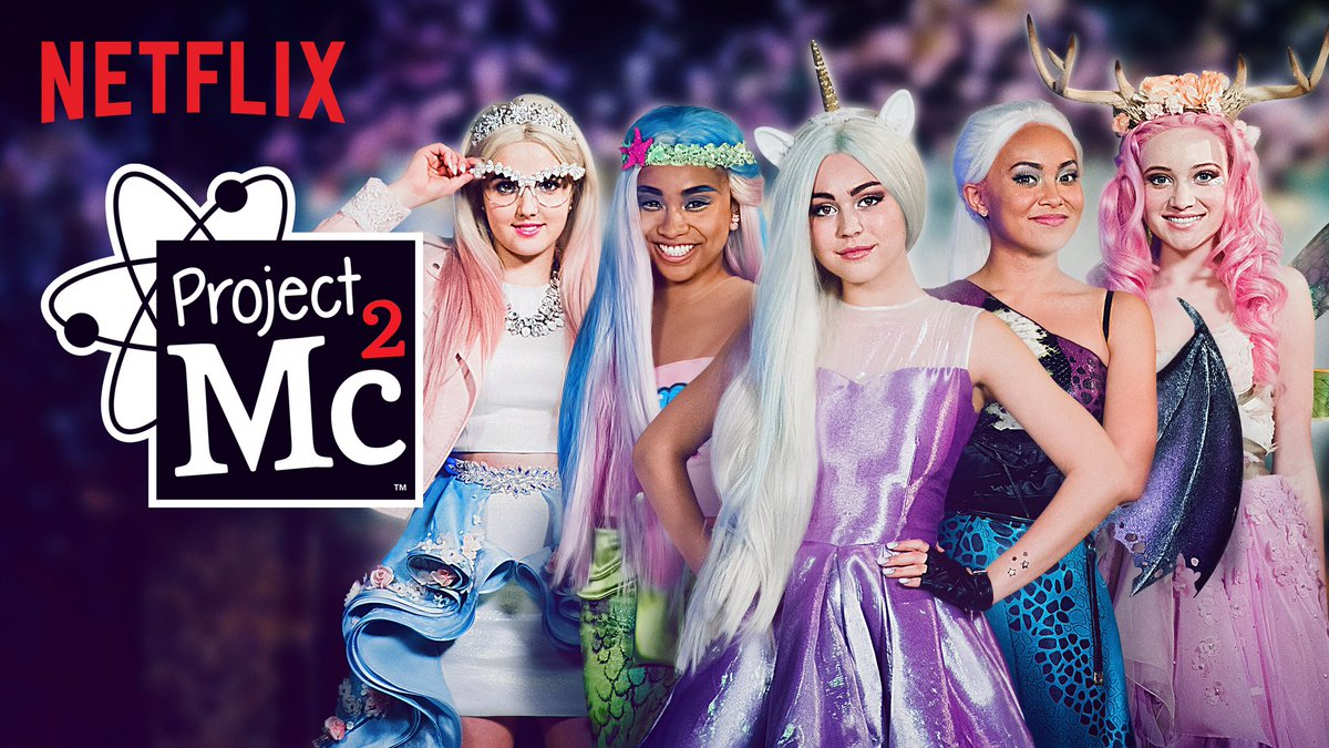 """Project Mc² on Twitter: """"We are honored to receive our second ..."""