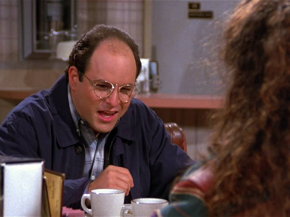 The best part of netflix's seinfeld special isn't the jokes