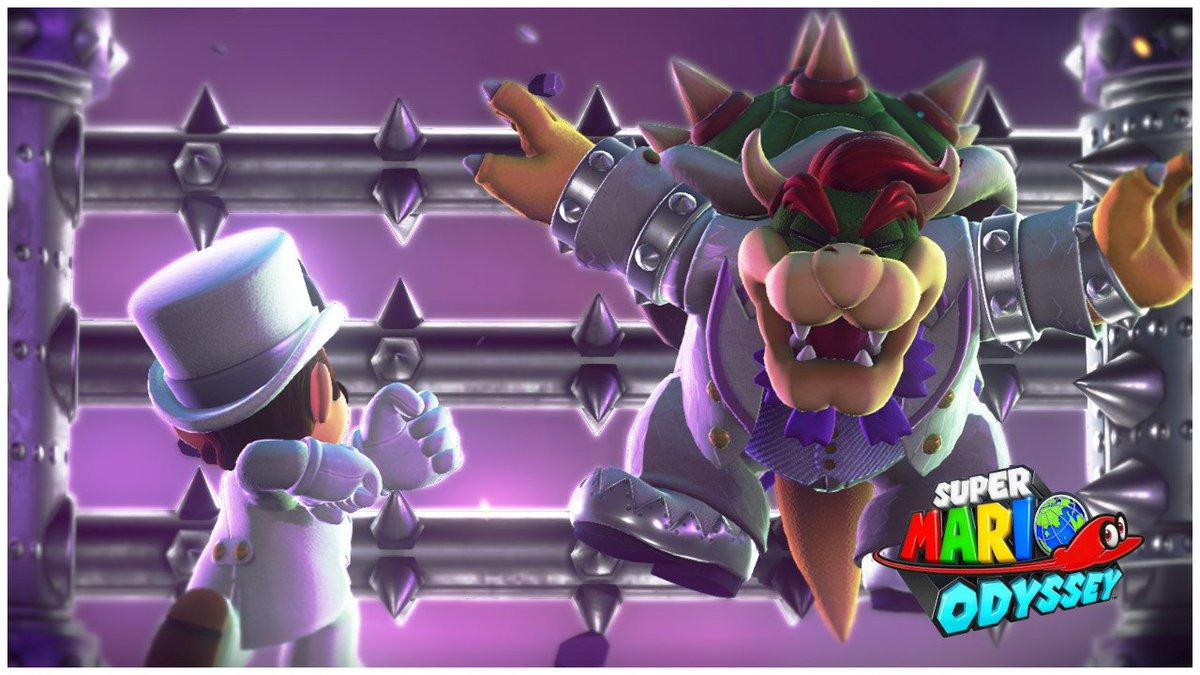 RT @Jonny_RPG: Punch #SuperMarioOdyssey #NintendoSwitch https://t.co/dCqEKWZeko