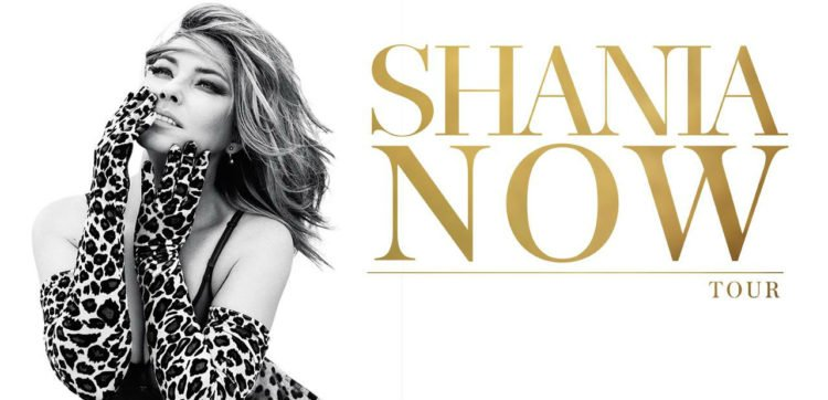 Shania Twain concert tickets are now available for the 2018 Now Tour online View &gt;  http:// shrsl.com/njaa  &nbsp;     #ShaniaTwain #ShaniaTwainTickets #ShaniaTwainTour #NowTour #Tickets <br>http://pic.twitter.com/fPycCO7dK3