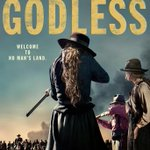 Everyone loves Godless, the new Netflix show about a town inhabited only by women  Episode 1 Lines spoken by men: 73% Lines spoken by women: 27%