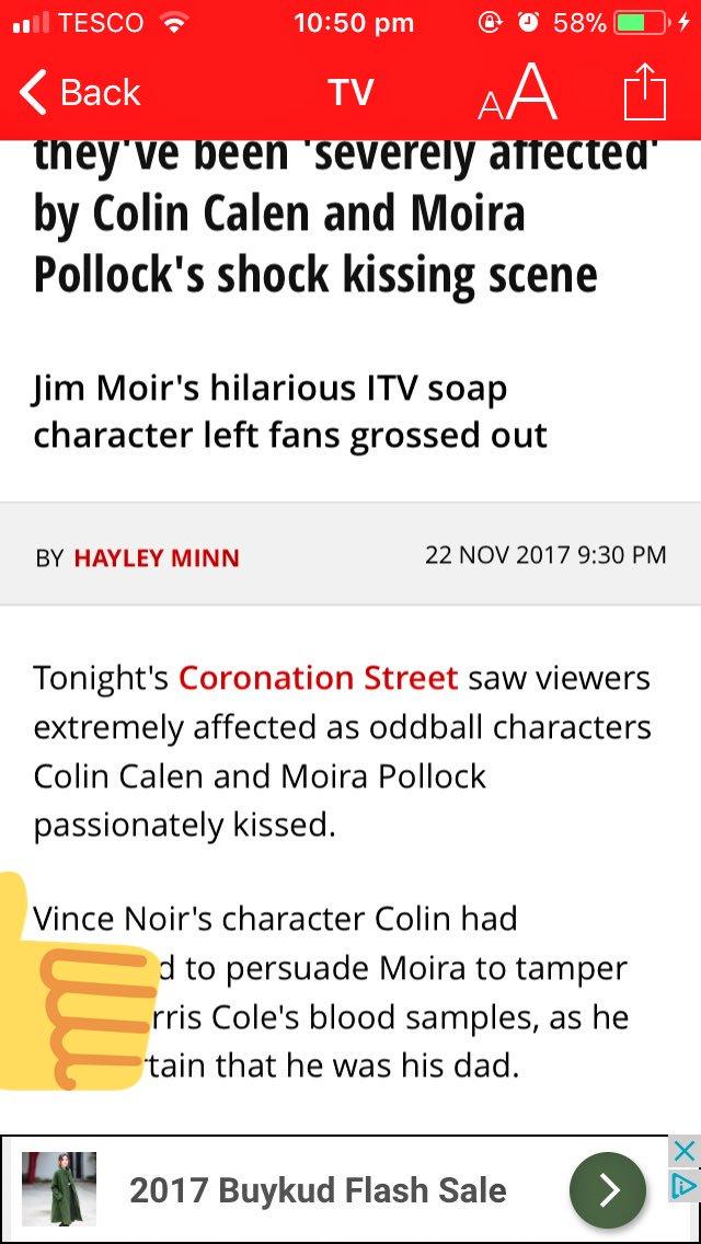 Vince noir!? @noelfielding11 eeeeerm #wrong https://t.co/6O96wPxbbi