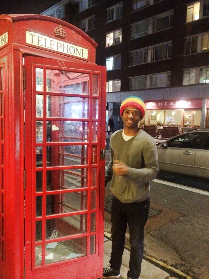 Saudades Londres! As fotos que o @R_felipen tem postado, me deram saudades