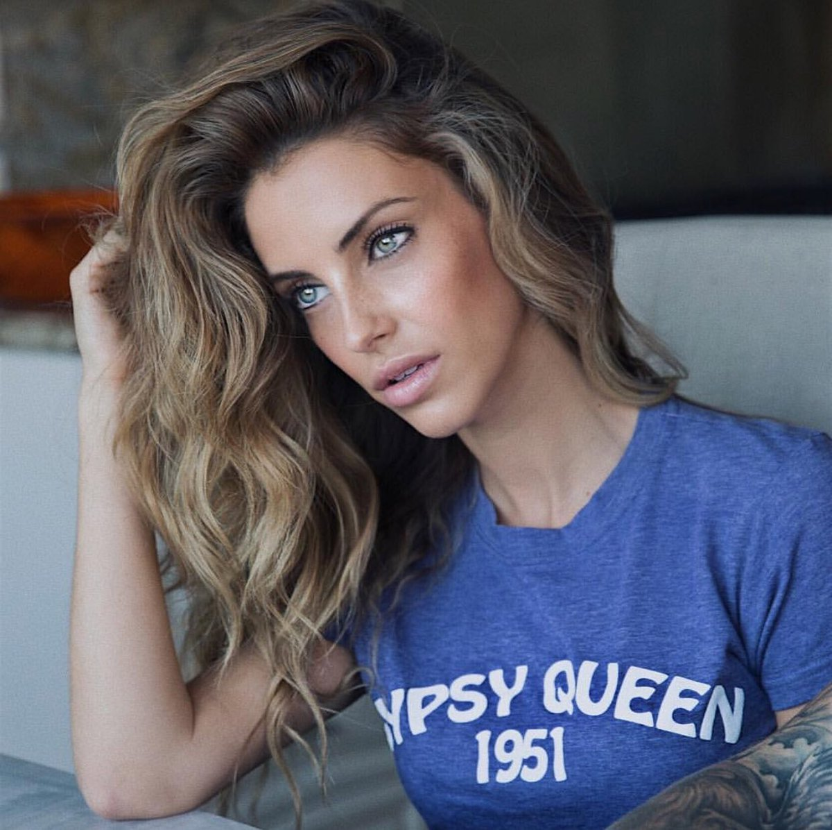 Instagram Jessica Lowndes nude photos 2019