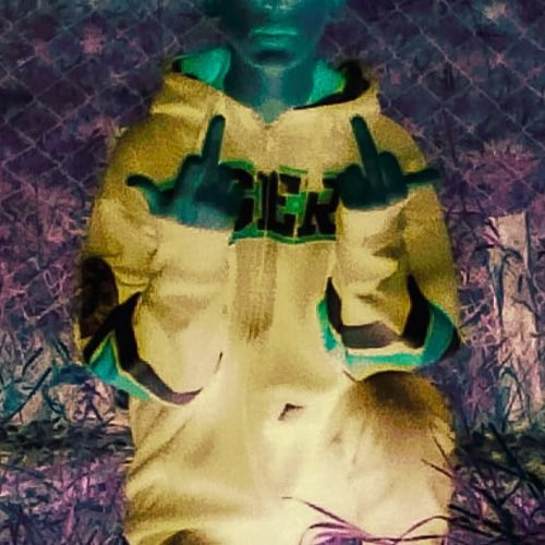 Check out HipHop On Look Out by AlcapoSo...