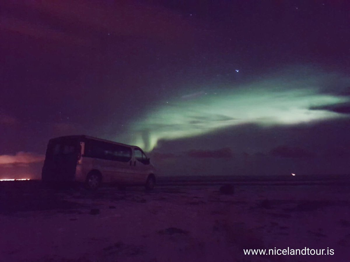 Northern Lights right now over Iceland! I took this picture minutes ago   #Northernlights #Auroraborealis   @StormHour @ThePhotoHour @NorthLightAlert @TamithaSkov @dartanner @AuroraAddicts @SkyeAuroras @KPAuroraAlert @AuroraMAX @aurorareykjavik<br>http://pic.twitter.com/QhkRdqTcYd