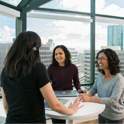 WorkdayVoice: 5 ways women in technology...