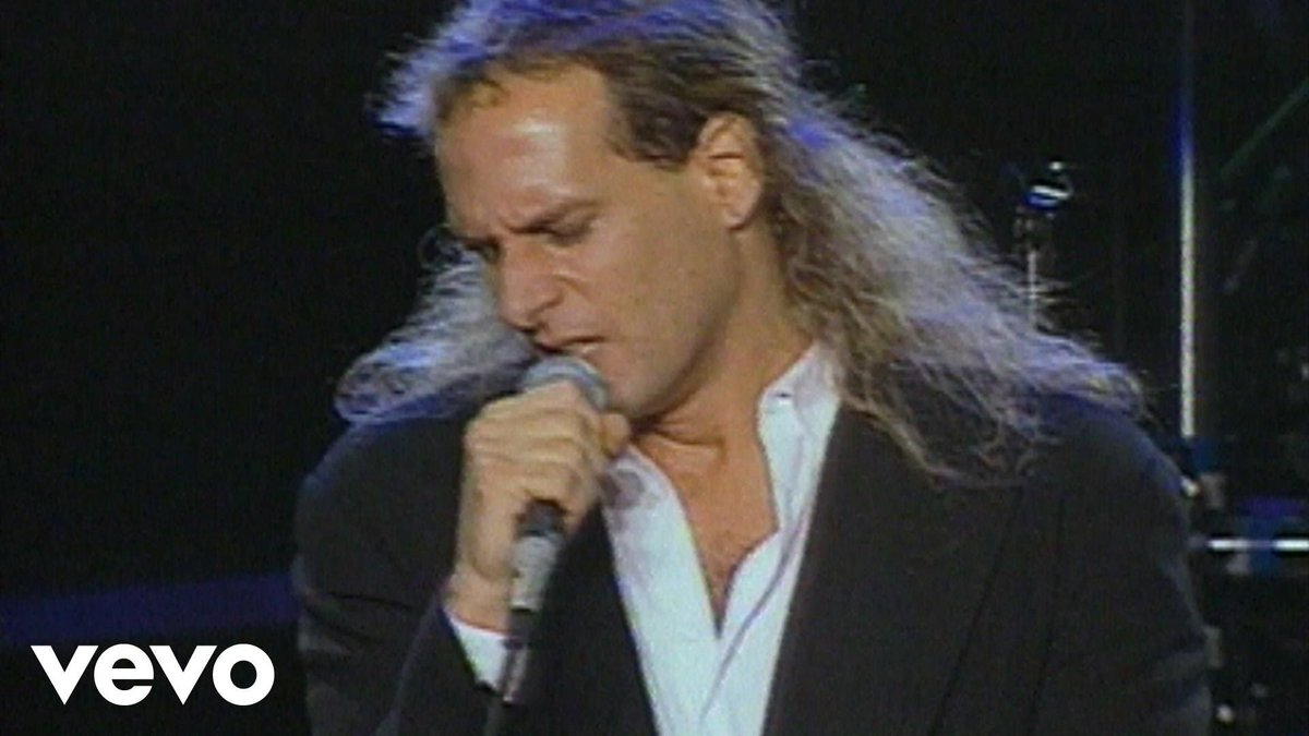 Today in #Music #History Nov 23, 1991, #MichaelBolton scored his 2nd US No.1 single &quot;When A Man Loves A Woman.&quot;  https:// buff.ly/2B3RqHw  &nbsp;  <br>http://pic.twitter.com/4YSOMifK0q