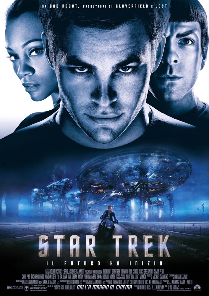 What is your favourite #StarTrek movie p...