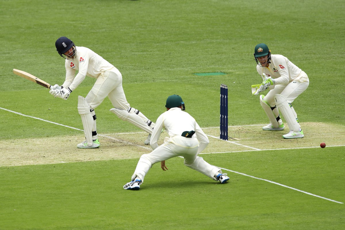 Ashes 2017/18, 1st Test: Nathan Lyon's Run-Out Effort Could Be a Defining Moment in the Game - Ricky Ponting 1