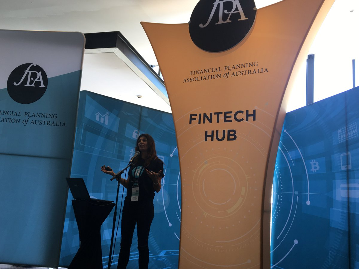 Great presentation from Jacquie @adviceintel at the #FPACongress today   #Fintech #Finance #Technology #innovation<br>http://pic.twitter.com/G99dhZM83k