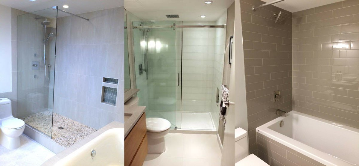 The one thing you really need to know about your shower remodel.  https:// goo.gl/TrVJfu  &nbsp;   #bathroomdesign #showerniche #showerstorage #showerdesign<br>http://pic.twitter.com/jLUulbSNQM