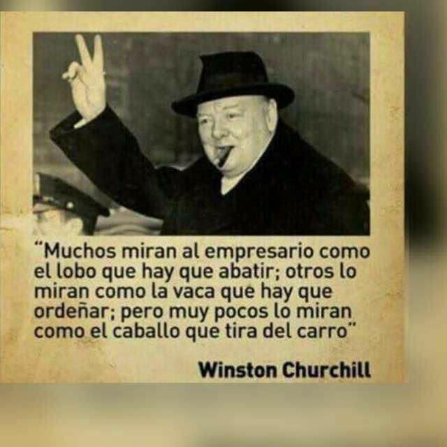 #WinstonChurchill #FraseDelDia #Argentina https://t.co/Lath5MLtzA