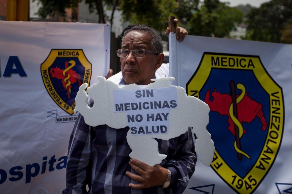 #venezuela #noticia  Proponen llevar tem...