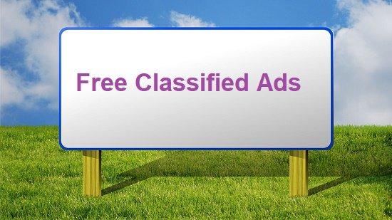 5 Major Benefits of Posting Online Classified Ads   https:// wp.me/p8rG0l-11t  &nbsp;    #OnlineClassifiedAds #ClassifiedAdvertisements #LocalSEO <br>http://pic.twitter.com/I2g5nVphrK