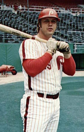 Happy 67th Birthday to Greg Luzinski.