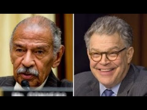 I don't want Franken or Conyers to resign... here's why