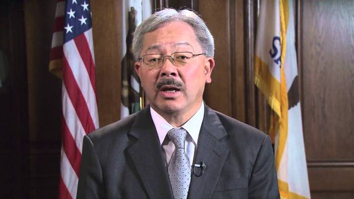 サンフランシスコ市長