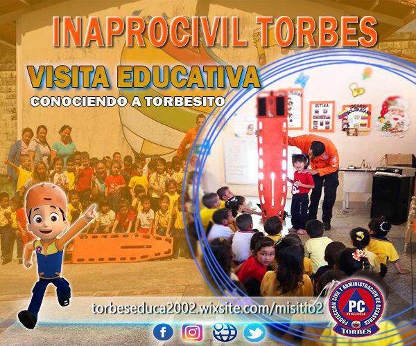 @AlcaldiadTorbes @Alber_Maldonado @galindojorgemij  conociendo a torbesito, visita a las escuelas del Municipio https://t.co/buQ0zkkmAC