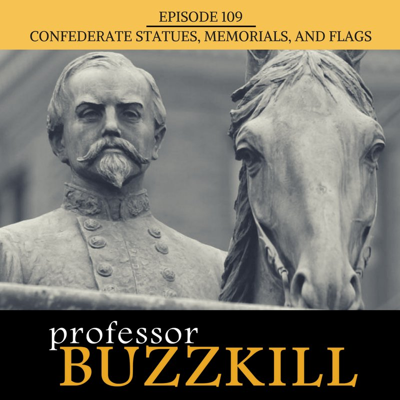 Our show on #Confederate statues is the best evidence-based analysis of the history &amp; controversy.  http:// bit.ly/2gq83rC  &nbsp;   @AnticaLTD<br>http://pic.twitter.com/Lr1945vBBn
