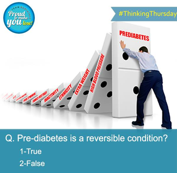 Today's quiz is here!    #DrAtulPeters #TeamBariatric #ThinkingThursday #WDD17 https://t.co/LOIR9jmcrt