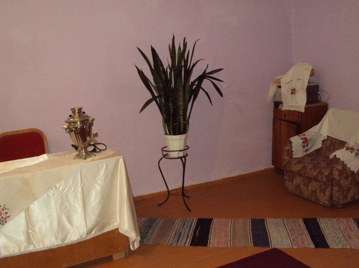 Оформление комнаты в собственность