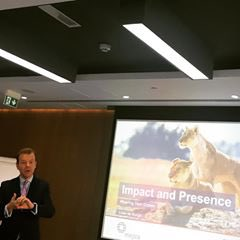 Loved this insightful @mepra_org session this morning on #impact &amp; #presence with expert public speaking trainer Luan de Burgh. #PRLife #Mepra #training #leadership #Dubai<br>http://pic.twitter.com/M9FFjRSrMx