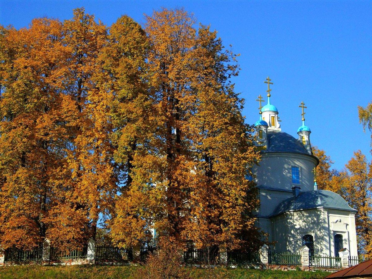 Костромская область фотографии