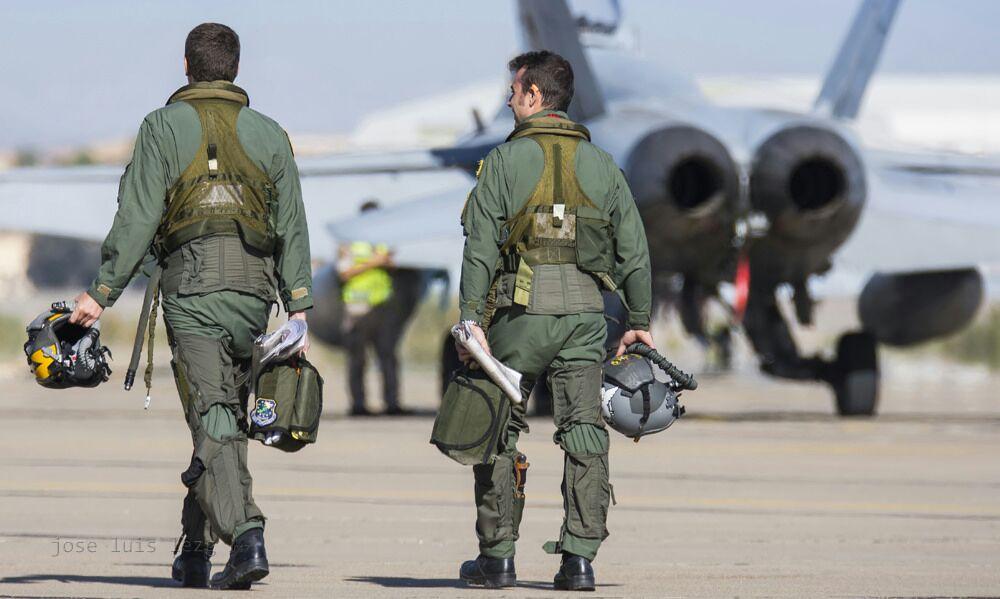 Comienza el primer periodo de vuelos en...