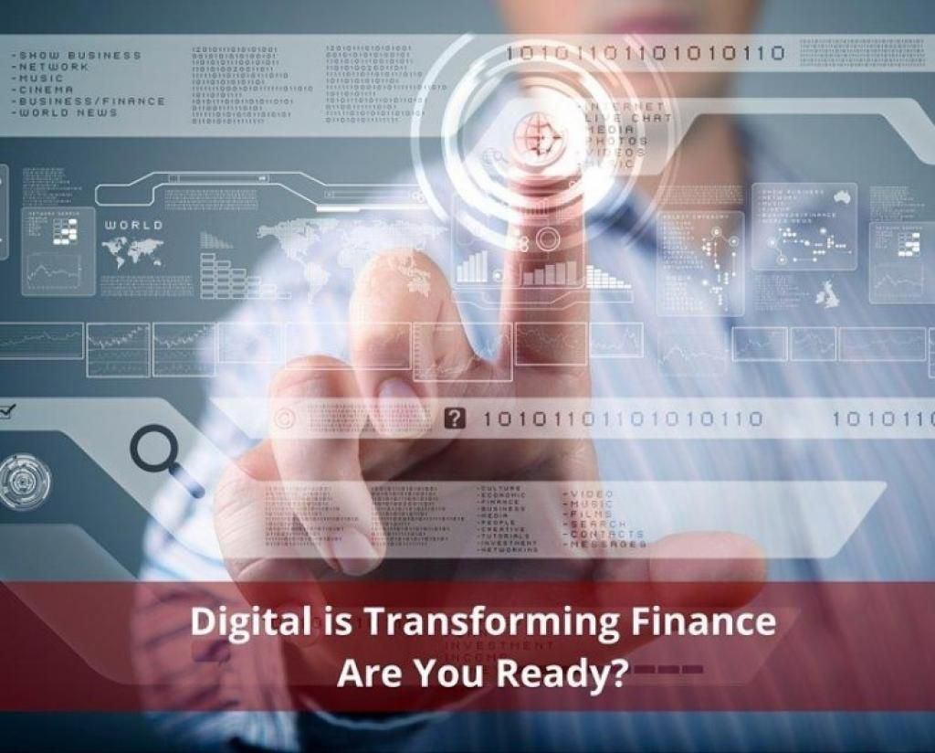 #FinTech - Digital is Transforming #Finance by @howarthmorris  https:// buff.ly/2B5BR21  &nbsp;  <br>http://pic.twitter.com/dx0sCCyoow