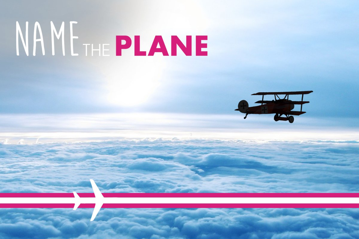Happy Thursday! The weekend is fast approaching and we have a new #NameThePlane for you #aviation #challenge #ThursdayThoughts<br>http://pic.twitter.com/DLbCGqeYp4
