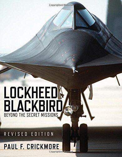RT @AircraftBooks In 1986 Paul Crickmore&#39;s first groundbreaking book about the Lockheed SR  https:// buff.ly/2A0Gpdg  &nbsp;   #AvGeek #Aviation  https:// buff.ly/2A0Gs8W  &nbsp;  <br>http://pic.twitter.com/y037b2mbXY