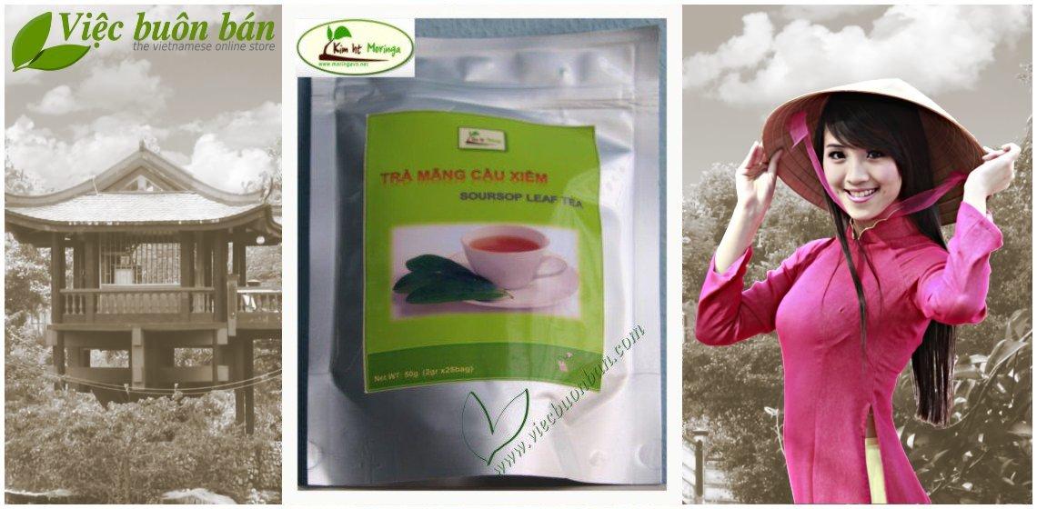 Soursop Leaf Tea $11.90 #Soursop #Cancer #Colds #Flu #Cough #Acne #Scars #Vietnam #Shopping Please RT!  http:// j.mp/2sksc3P  &nbsp;  <br>http://pic.twitter.com/pBo4Fq3cxj