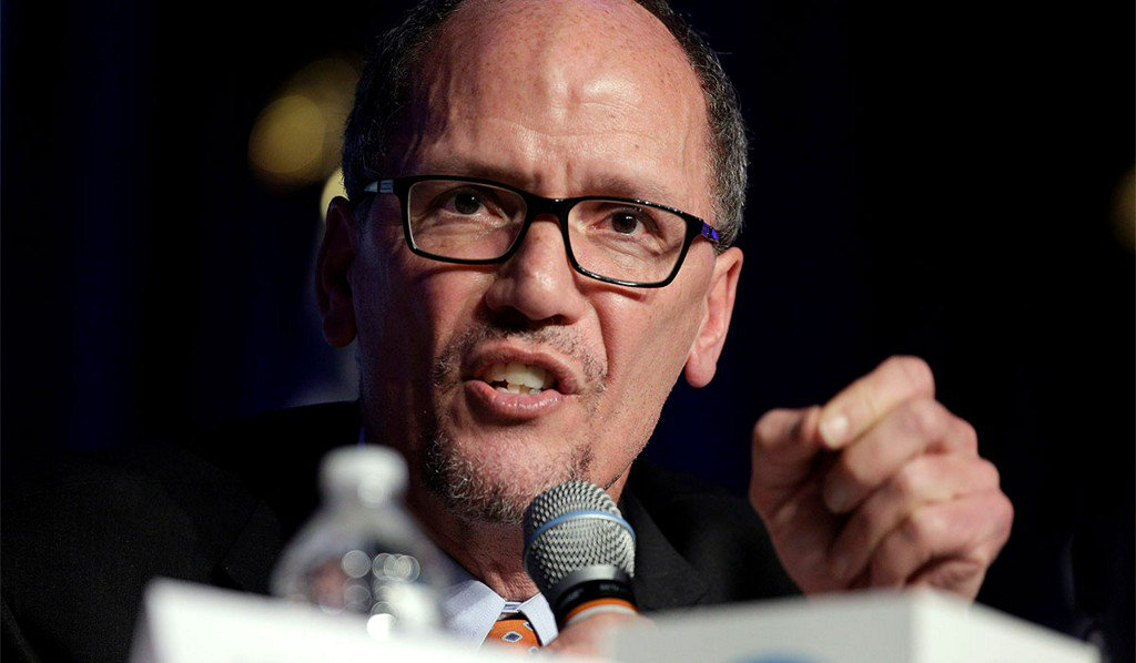 DNC Posts Lowest October Fundraising Numbers Since 2003 https://t.co/X63i0kjskU via @PhilipDeVoe