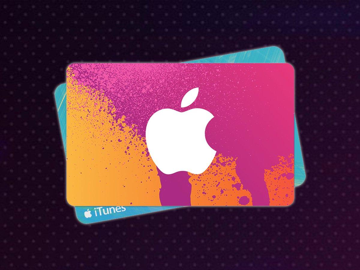 iTunes Card Deals (@itunescarddeals) | Twitter