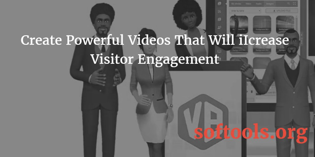 Create Powerful Videos That Will iIcrease Visitor Engagement  CLICK HERE FOR MORE INFO =&gt;&gt;  http:// dld.bz/gejKt  &nbsp;    #videomarketing #contentmarketing #marketing<br>http://pic.twitter.com/i4siBQPufG