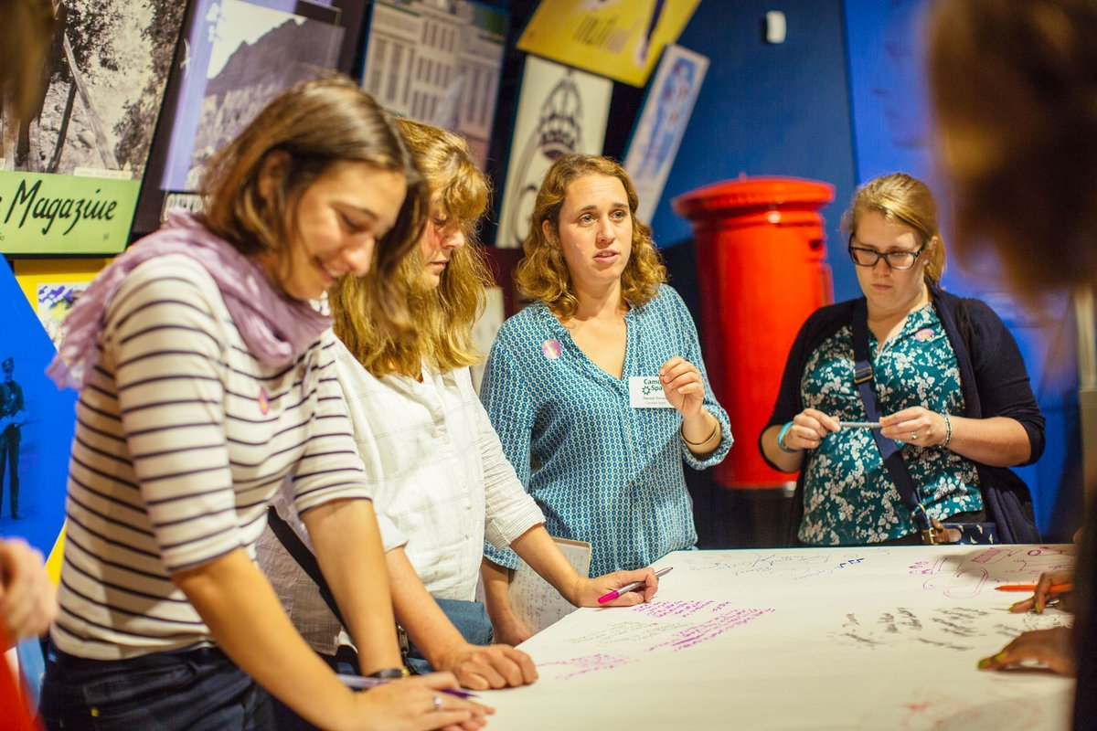 Primary #school #teachers needed for PAID focus group on Wednesday 29 November 17.30 - 19.00pm. Help us to develop school workshops and activities to support our new exhibition -&gt;  http:// bit.ly/2zqonl1  &nbsp;  <br>http://pic.twitter.com/0BjUvbeJQb