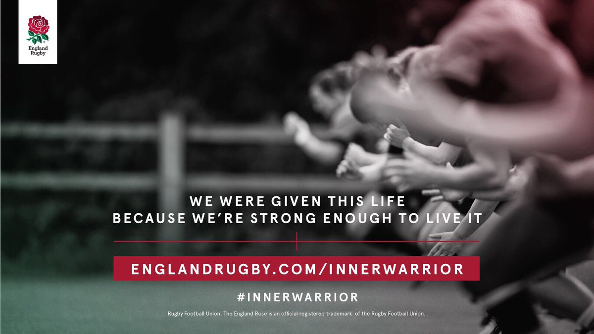 Warrior camps are back!! Unleash your #InnerWarrior and sign up now! 👇🏼#WarriorsUnite